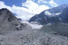 9 Pièce Glacier