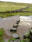 1 Stepping stones