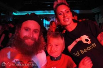 10 Adam, Alastair and Jen