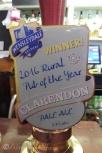 10 Award winner