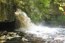 14 Waterfall, West Burton