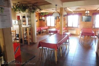 15 Inside new Weissmeais hut