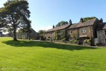 15 West Burton houses