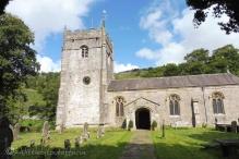 16 Arncliffe Church