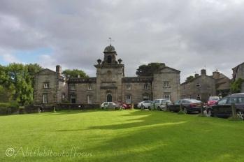 18 Fountaine Hospital, Linton