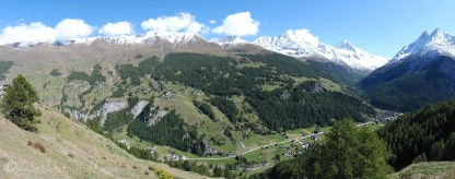 18 Panoramic view