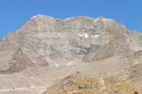 20 Mountain huts
