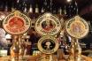 21 Beer pumps