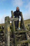 3 Over the stile