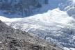 7 Icefall, Triftgletscher