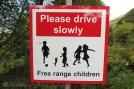 9 Warning sign