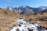 10 Icy stream