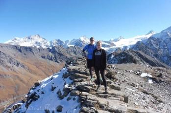 11 On the ridge