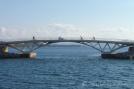 12 Bridge between La Maddalena and Caprera