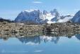 16 Mont Collon and L'Evèque reflection