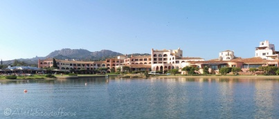 18 Hotel Cala di Volpe