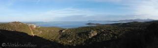 3 Panoramic view