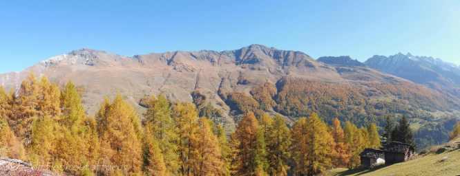 3 Sassenaire ridge