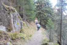 5 Along the path