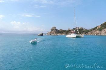 8 Boat trip