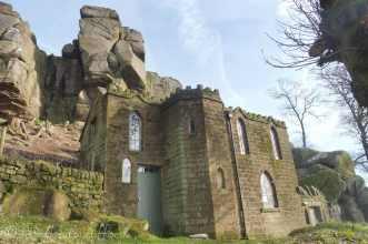 12 Don Whillans Memorial Hut