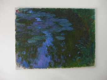 17 Water Lilies - Claude Monet