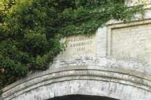 6 Aqueduct bridge