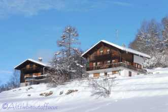 4 Neighbouring chalets
