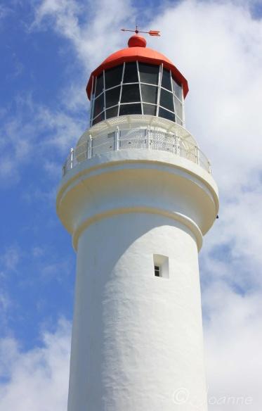 1 Split Point Lighthouse