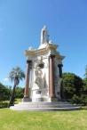 3 Queen Victoria monument