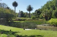 4 Lake, Queen Victoria Gardens