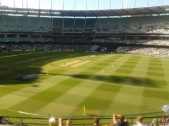 4 View from the 3rd tier