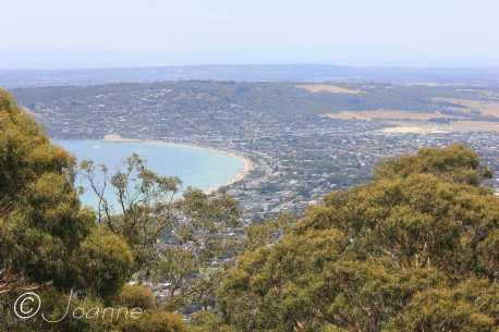 6 View from Arthurs Seat