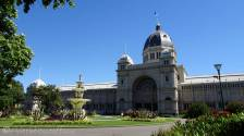 1 Royal Exhibition Building