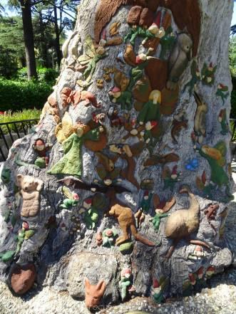 10 Fairy Tree