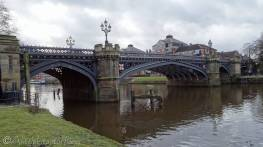 15 Skeldergate Bridge