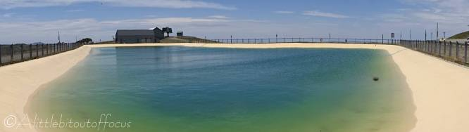 16 Reservoir