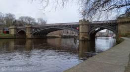 16 Skeldergate Bridge