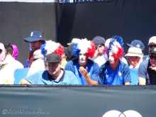 17 Chardy (FR) supporters
