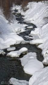 18 La Borgne river