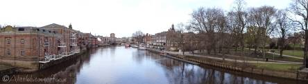 18 River Ouse panorama