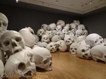 19 Skulls