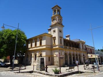 2 Beechworth Post Office