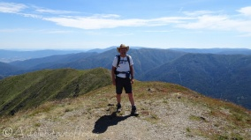 28 On the summit