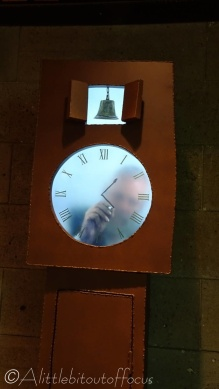 3 Grandfather Clock