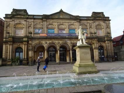 34 York Art Gallery