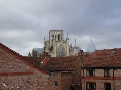 6 York Minster