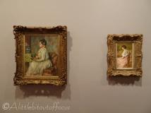 7 Renoir paintings