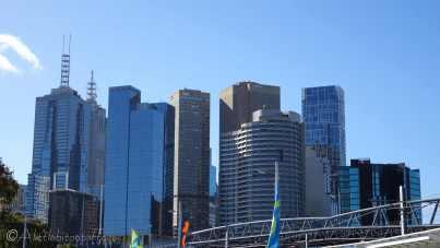 9 City Skyline