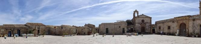 10 Marzamemi square